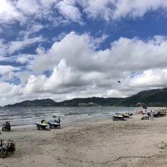 一線天沙灘用戶圖片