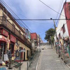 Barrio Bellavista User Photo