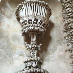 Sedlec Ossuary User Photo