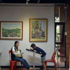 Siam Art Gallery User Photo
