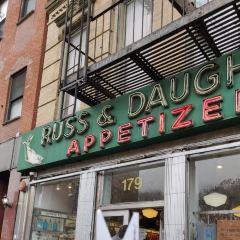 Russ & Daughters用戶圖片