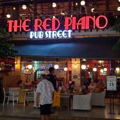 紅琴餐廳(Pub Street)用戶圖片