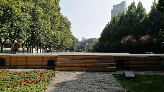 Shangdai Bodou Dou Chengnei Cheng Bei Chengqiang Ruins