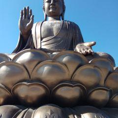 Dunhua Gold Peak Giant Buddha User Photo