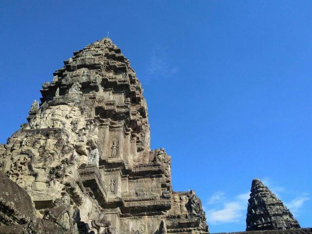 Siem Reap Angkor Driver