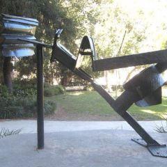 Franklin D. Murphy Sculpture Garden User Photo