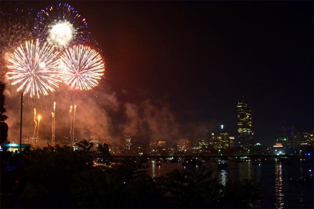 Parades and Fireworks: Great Ways to Celebrate the Fourth of July