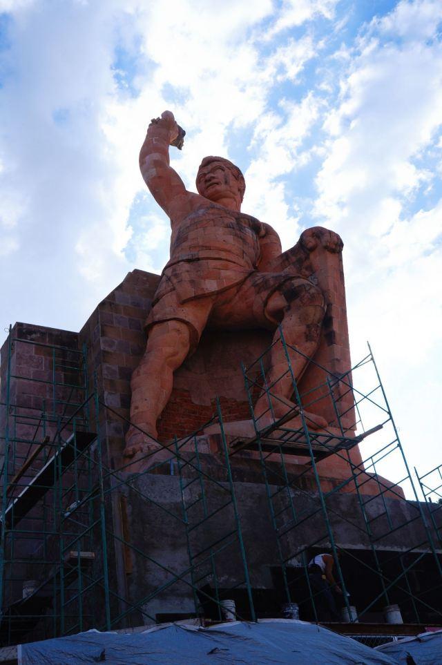 皮皮拉紀念碑