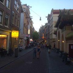 阿姆斯特丹城市檔案館用戶圖片