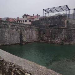 科托爾城牆用戶圖片