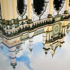 Abdul Gaffoor Mosque User Photo