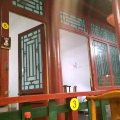 JingShan XiaoYuan User Photo
