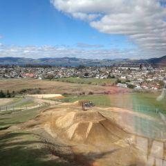羅托魯瓦Skyline天空纜車用戶圖片