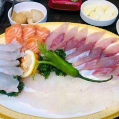Maro Island Sashimi Shop User Photo