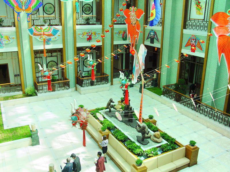 Kite Museum of Indonesia