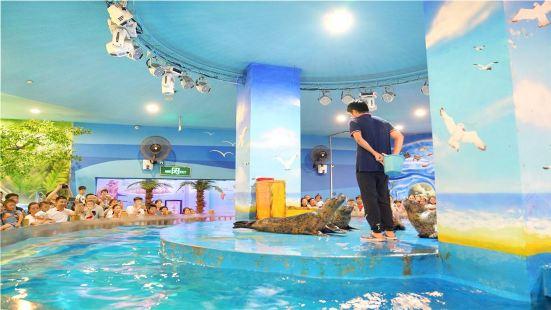 錦藝城海洋館