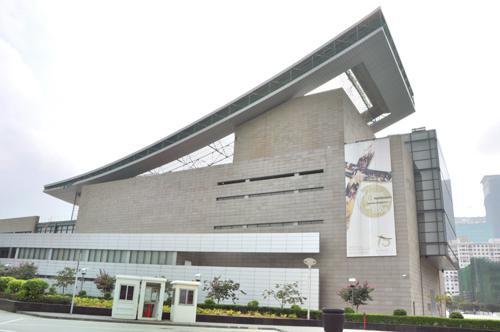 마카오 미술관