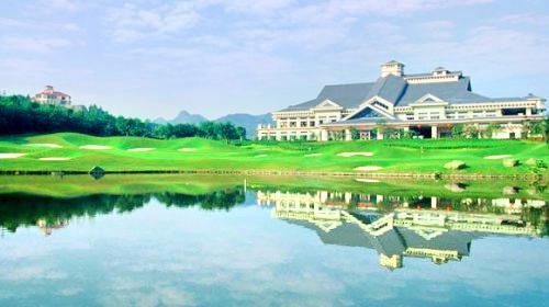Agile Golf & Country Club