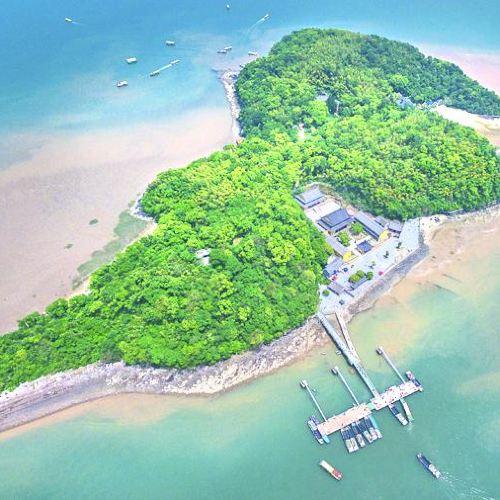 Ninghai Bay Tourism Holiday Resort