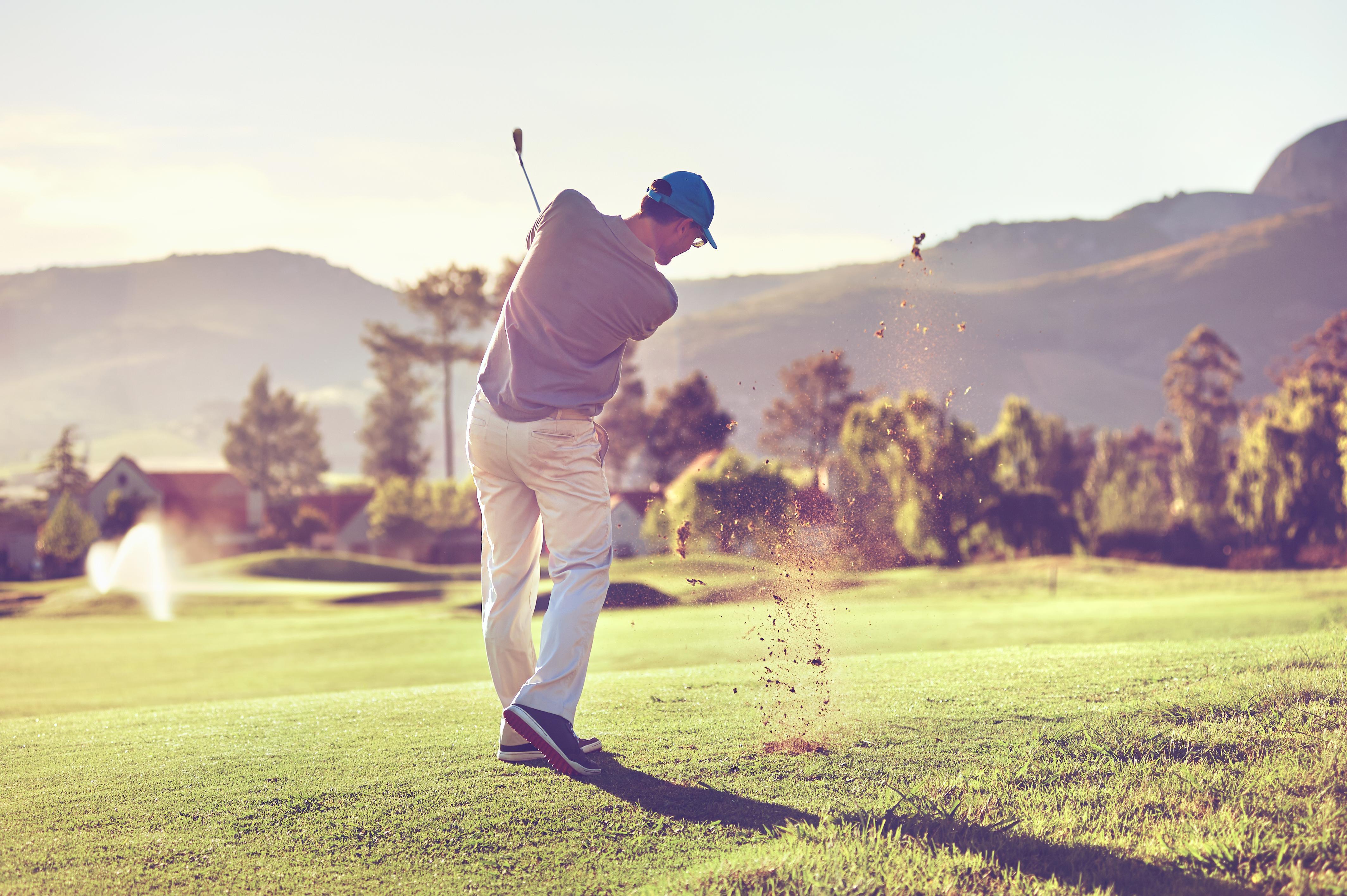 龍王溪高爾夫俱樂部