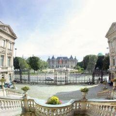 Palais de la Prefecture User Photo