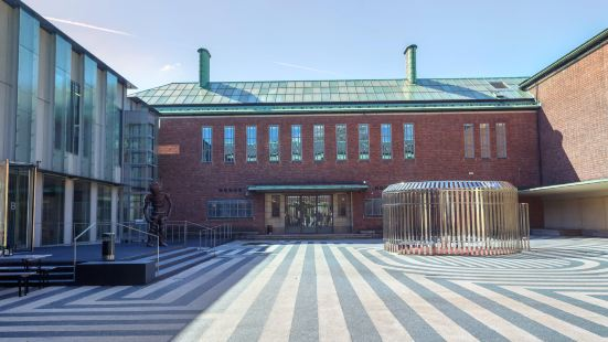 博曼斯美術館
