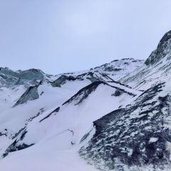 Red Rock Falls, Glacier National Park User Photo