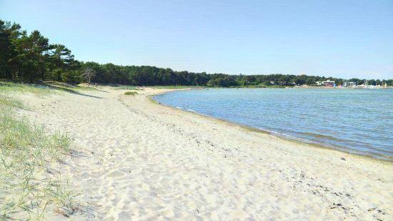 Loh Moo Dee Beach