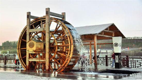 漢城湖大風閣博物館
