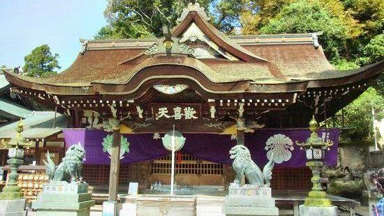 Yakuri Temple