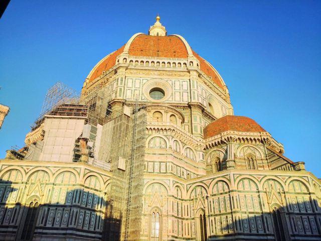 Brunelleschi's Dome