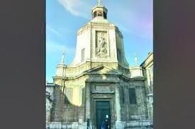 Rue Neuve大教堂