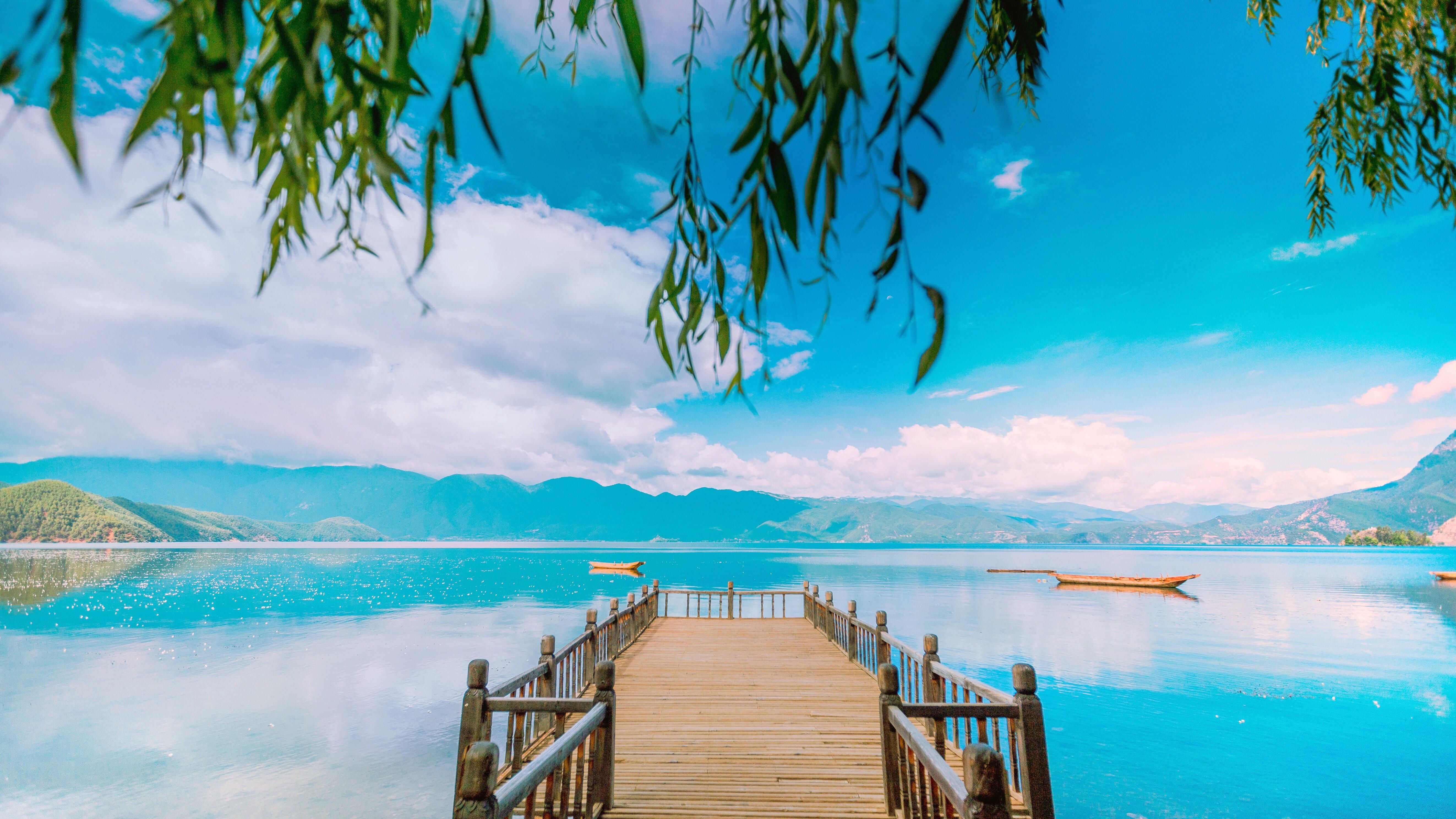 Luowa Dock
