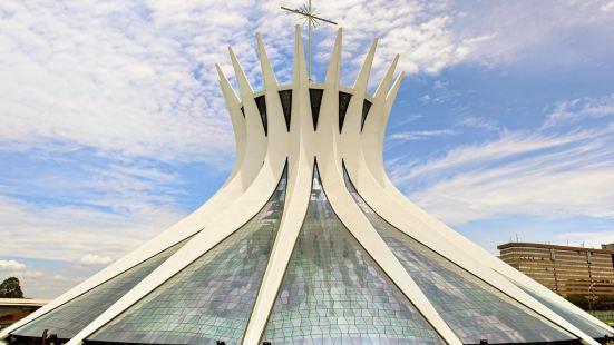 巴西利亞天主教大教堂