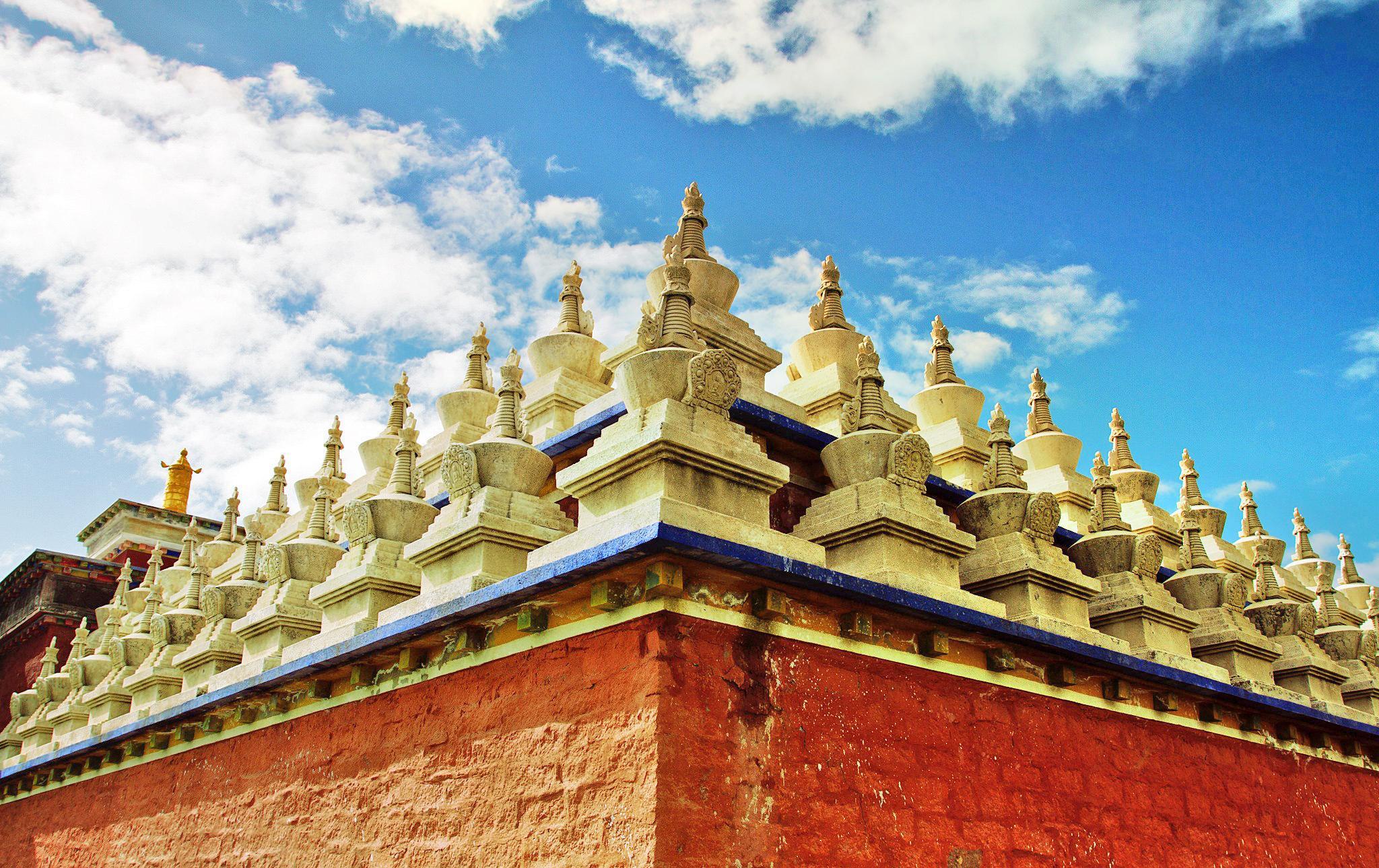 Muya Golden Tower