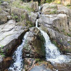 白水石祭瀑布用戶圖片