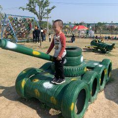 Xuzhouluntai Amusement Park User Photo