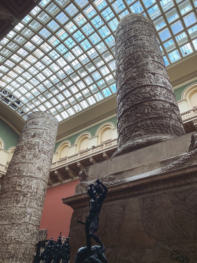 維多利亞和艾伯特博物館
