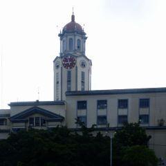 마닐라 시청 여행 사진