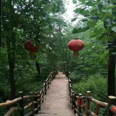Wuzhishan Scenic Area in Tai-hang User Photo
