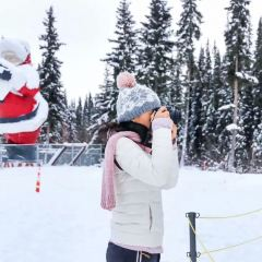 聖誕老人村用戶圖片