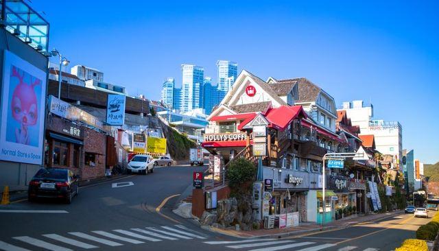 당신의 여행 스타일은? | 도시여행 VS 휴양여행