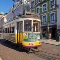 Avenida da Liberdade User Photo