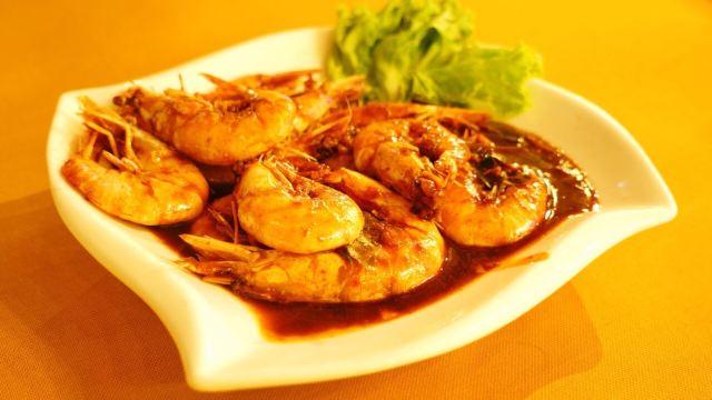 Langkawi Fish Farm Restaurant