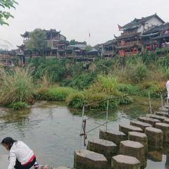 푸룽진 여행 사진