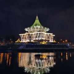 古晉河濱公園張用戶圖片
