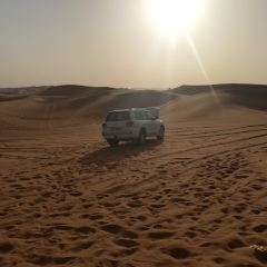 Dubai Desert Conservation Reserve User Photo