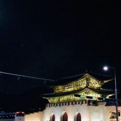 북촌 한옥마을 여행 사진