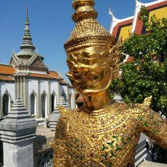 방콕 왕궁 여행 사진