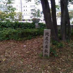 Statue of Mr. Hayashi Ichizo User Photo